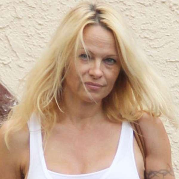 Pamela anderson fotos de personas famosas desnudas 50