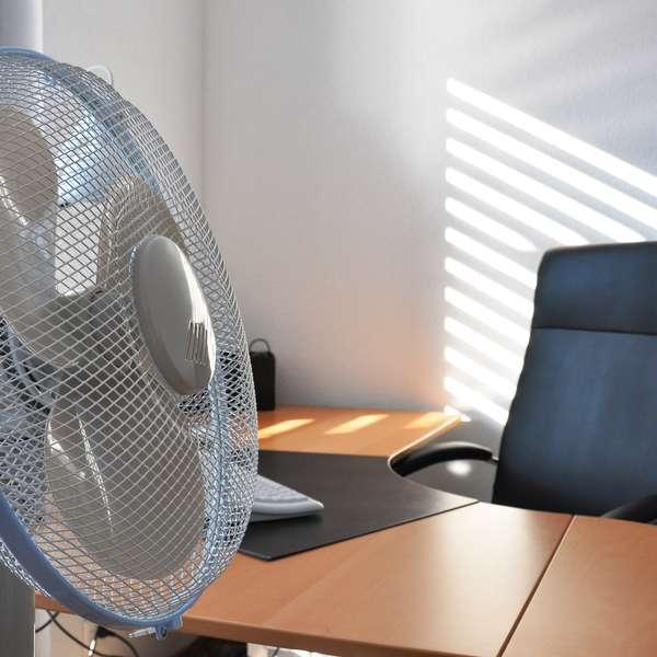 Calor provoca onda de furto de ventiladores em SP - Terra Brasil