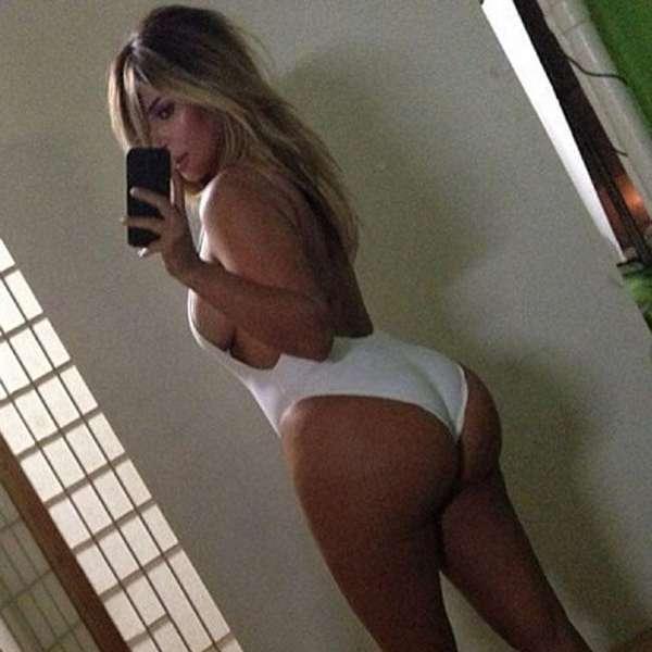 foto de kim kardashian genera una avalancha de insultos