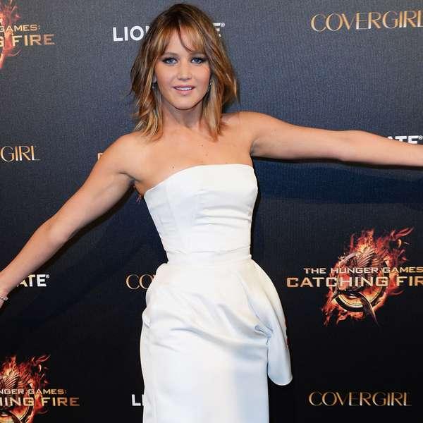 Jennifer Lawrence no e...