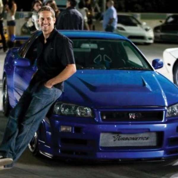 Fast & Furious 7, un vibrante homenaje a Paul Walker