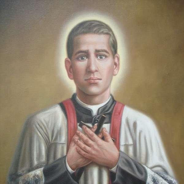 Toribio Romo González, el santo que ayuda a los migrantes en México