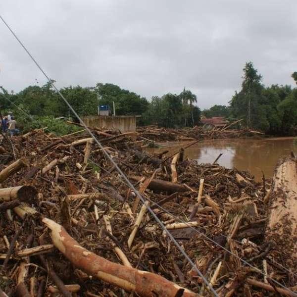SP: um ano após tragédia, Itaóca ainda tenta reconstrução - Terra Brasil