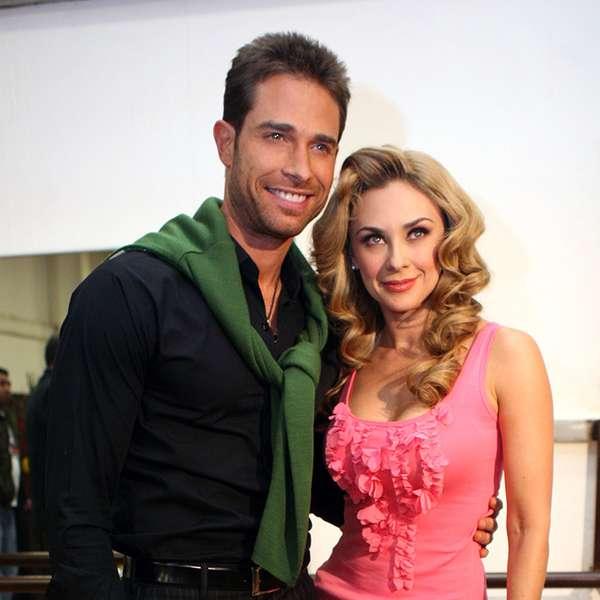 Aracely Arámbula quiere retomar relación con Sebastián Rulli