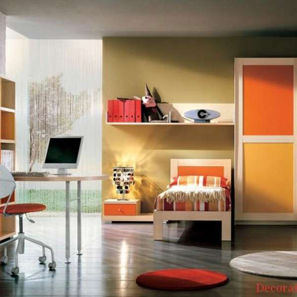 Originales ideas para dormitorios adolescentes - Dormitorios originales ...