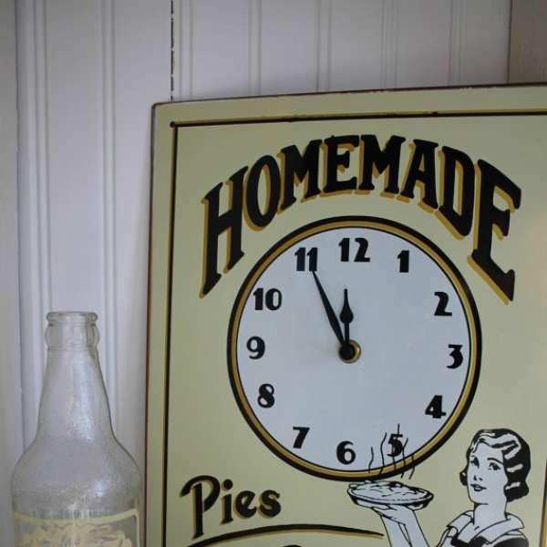Decoraci n vintage accesorios de cocina antiguos for Accesorios de cocina vintage