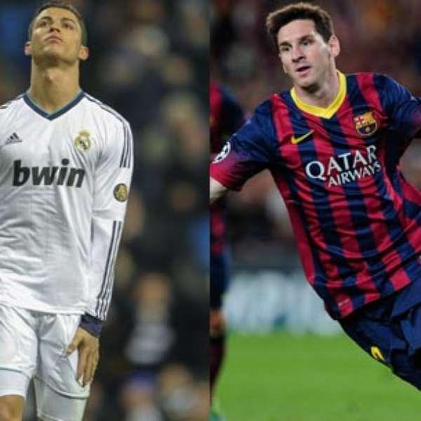 A qu hora juega real madrid vs barcelona el derby espa ol for En que canal juega el barcelona