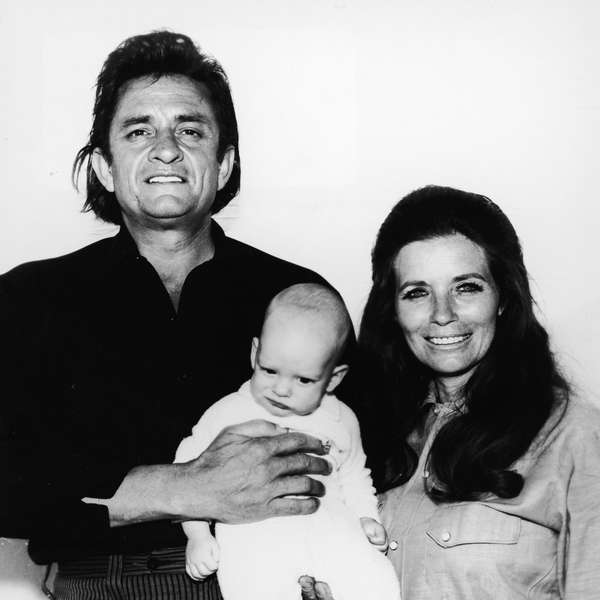 Was Johnny Cashs First Wife A Negress