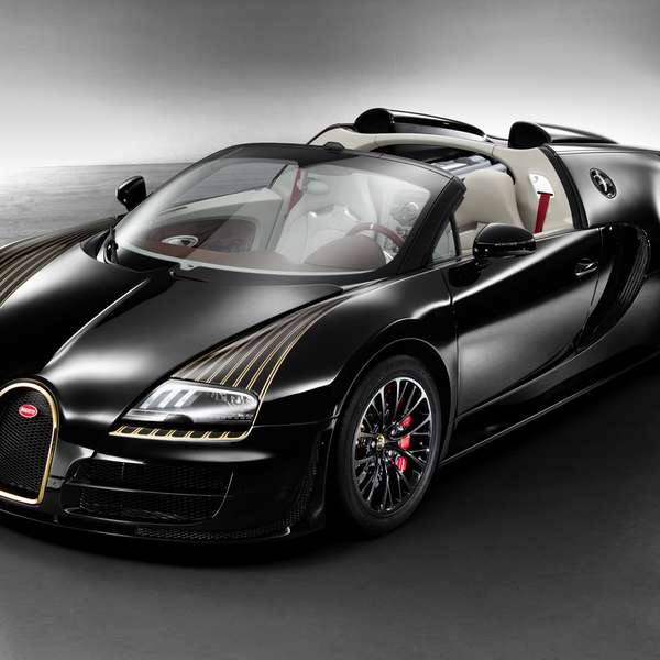 bugatti legende black bess esportivo de r 6 5 milh es. Black Bedroom Furniture Sets. Home Design Ideas