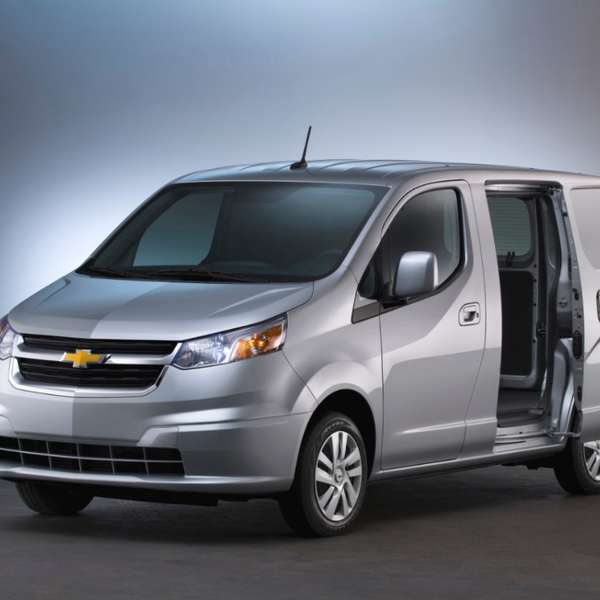 chevrolet city express ls 2015. Black Bedroom Furniture Sets. Home Design Ideas