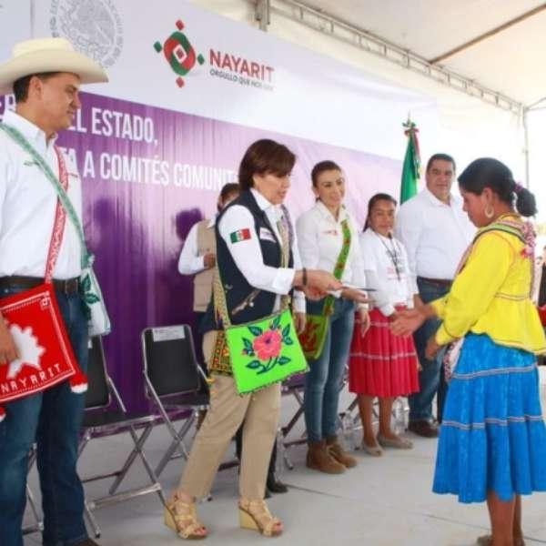 Rosario Robles Noticias: Ya No Se Apoyará A Familias Indígenas Con Más De Tres