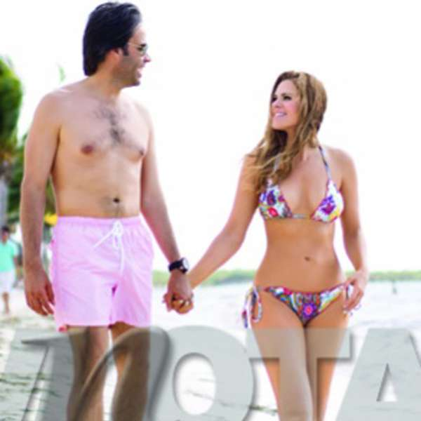 Erotica Bikini Susana Gonzalez  naked (87 foto), Facebook, underwear