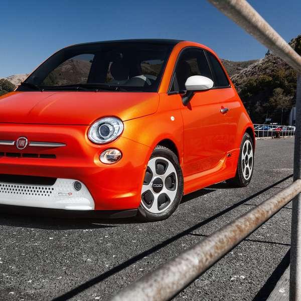 Não Comprem Meu Carro Elétrico, Diz Presidente Da Fiat