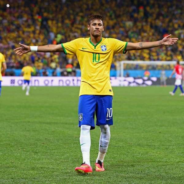 goles brasil:
