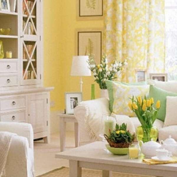 Trucos de famosos para decorar tu casa tan fabulosa como ellos - Disenadores de interiores famosos ...