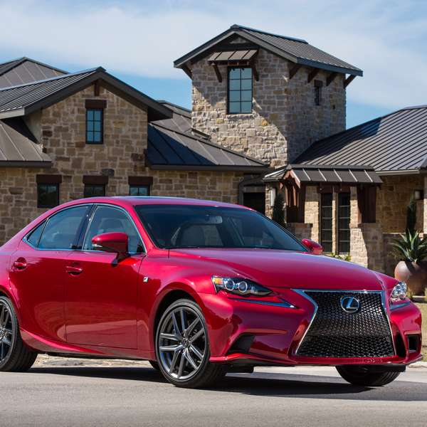 fotos de lexus is 350 f sport 2015. Black Bedroom Furniture Sets. Home Design Ideas
