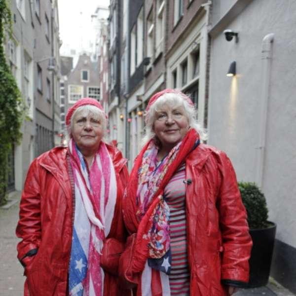 mundo+ gemelas prostitutas amsterdam