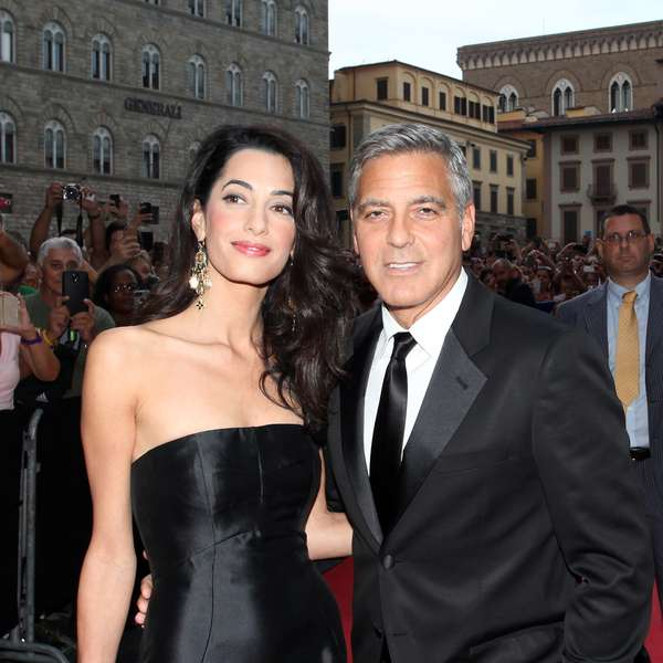 george clooney subir ao altar usando terno da armani. Black Bedroom Furniture Sets. Home Design Ideas