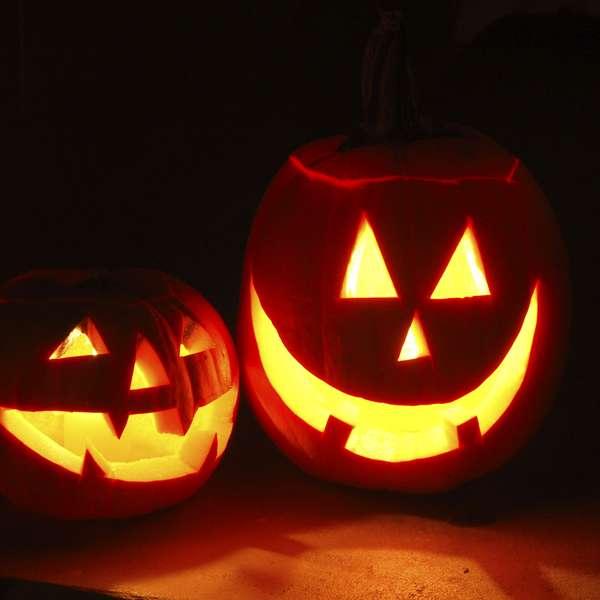 La historia del origen de las calabazas de Halloween