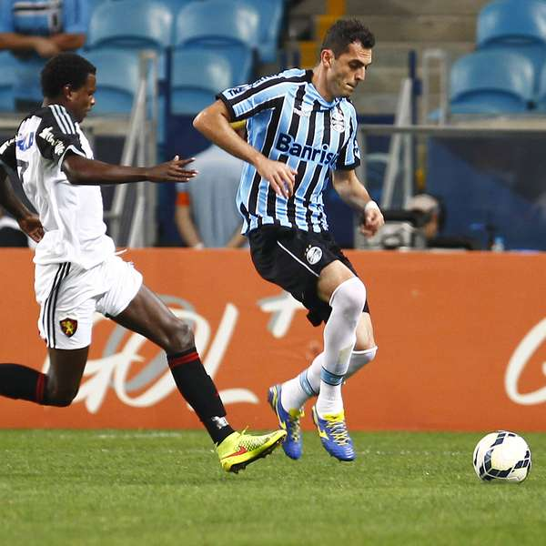Grêmio descarta emprestar Rhodolfo à Inter de Milão - Terra Brasil