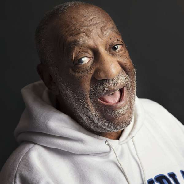 Bill Cosby gana al video enano