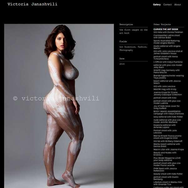 Grandes mujeres desnudas fotos altas