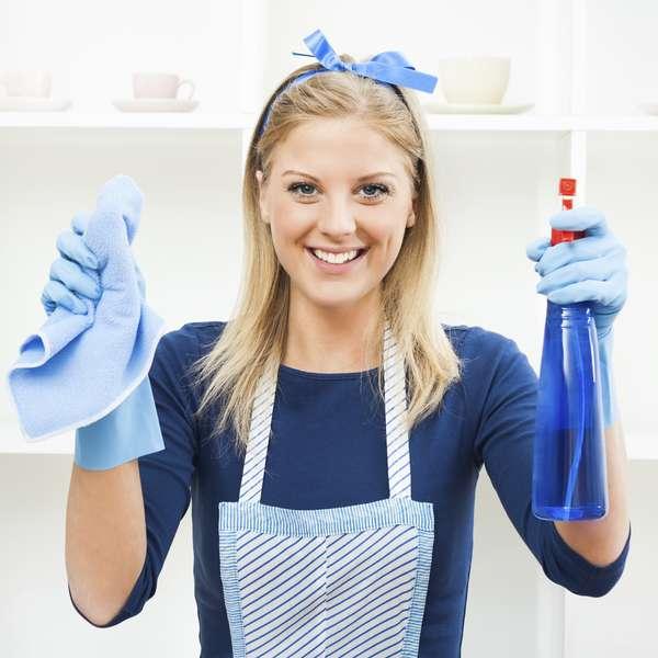Consejos de limpiar la casa y remover malas energ as en - Limpiar casa malas energias ...