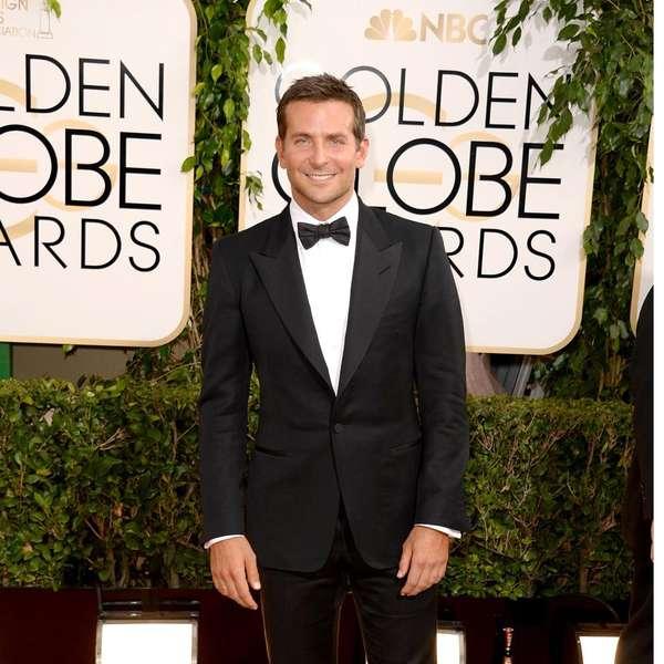 Se desnuda Bradley Cooper