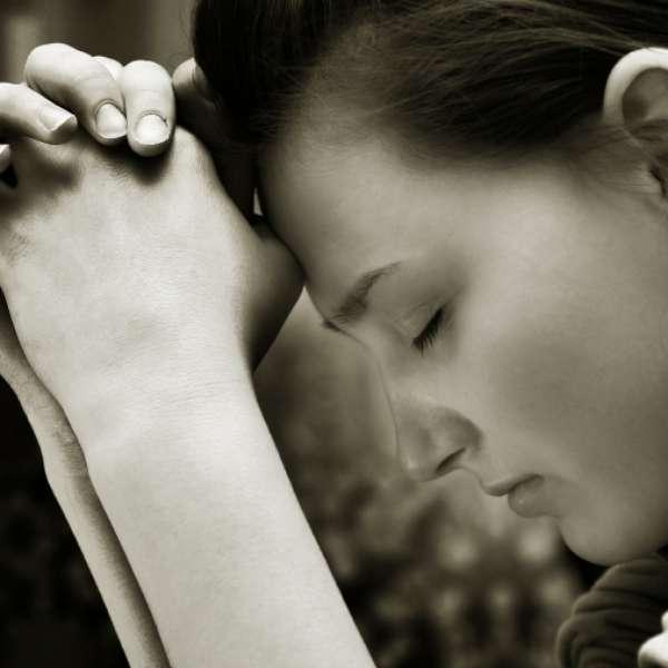 É preciso saber a quem pedir ajuda espiritual, diz vidente - Terra Brasil