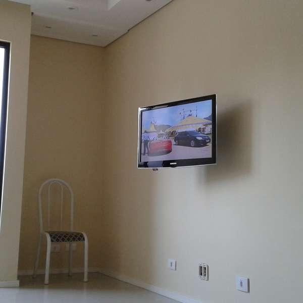 Blog Sala De Tv Terra ~ Terra Decora dá dicas para organizar sala de TV; inspirese