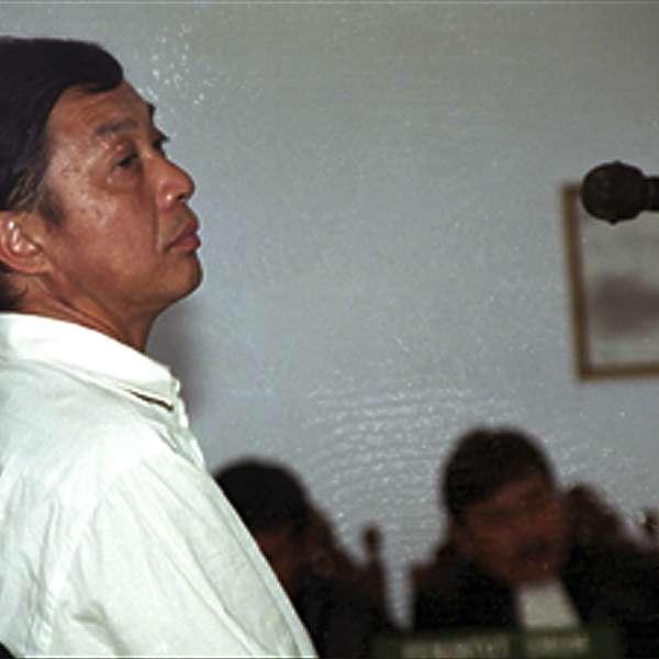 Contra execução, Holanda convoca embaixador na Indonésia - Terra ...