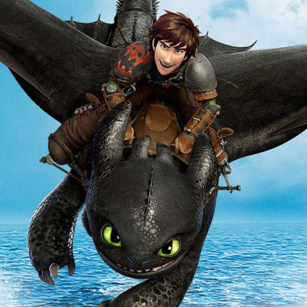 how to train your dragon 3 trailer 2018