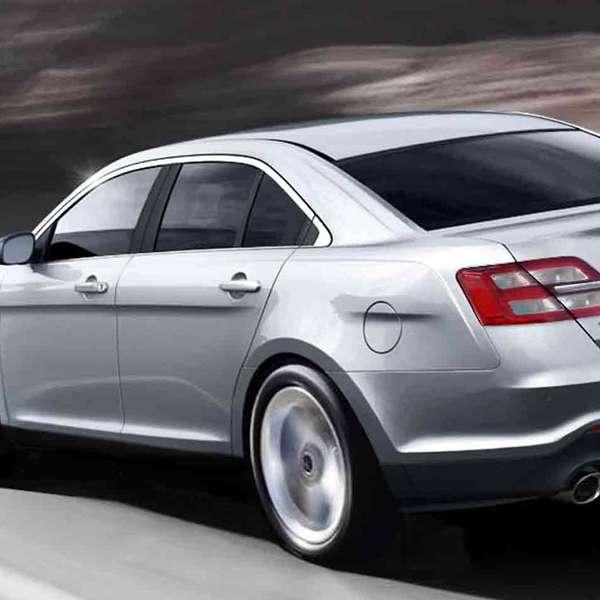 2015 Ford Taurus Se: Ford Llama A Revisión 221 Mil Automóviles Por Defectos En