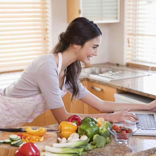 Tutoriales de cocina en youtube para aprender a cocinar for Como aprender a cocinar