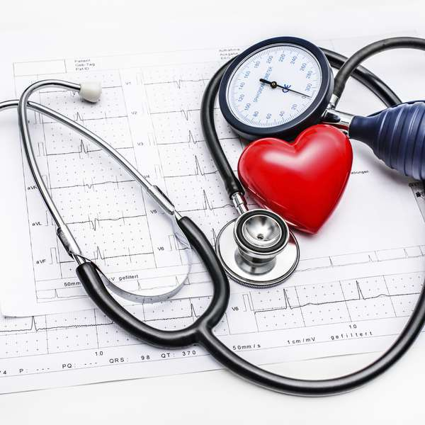 Hipertensión arterial, causas, síntomas y tratamiento