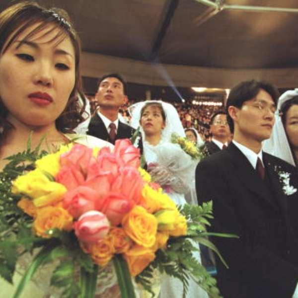 Corea adulterio