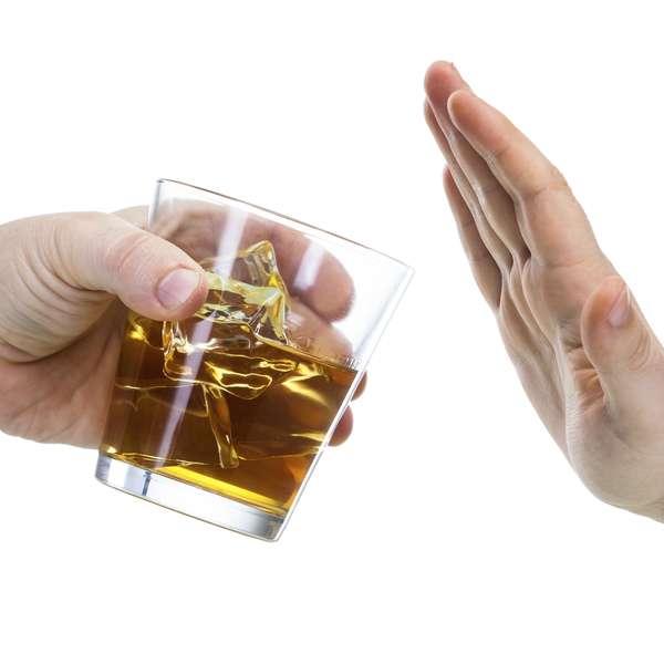 Como deixar de beber para sempre em condições de casa