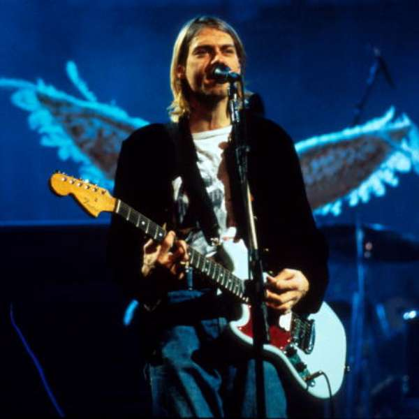 letras nirvana come as you are: