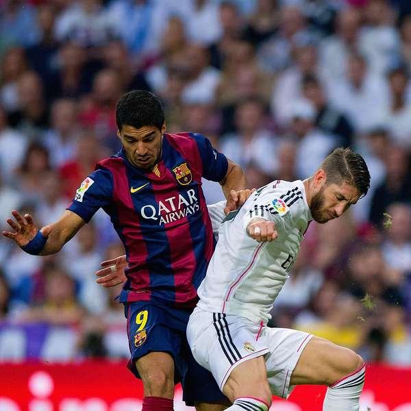 A qu hora juega barcelona vs real madrid en vivo online for A que hora juega el real madrid