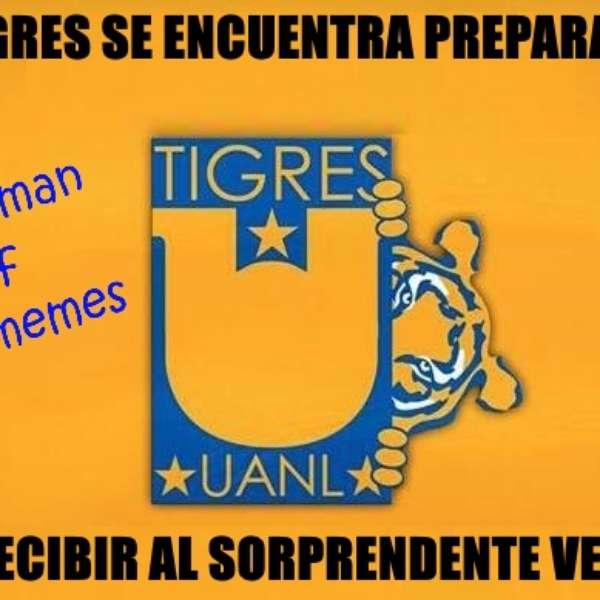 Memes Tigres Vs Rayados >> Memes de futbol: Previo a la jornada 12 Clausura 2015 Liga MX