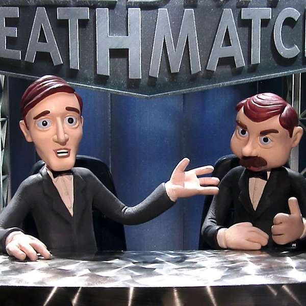 Online Celebrity Deathmatch Serie tv online Celebrity ...