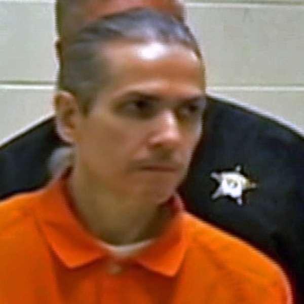 Dakota del Sur asesinato adolescente diciembre de 2007