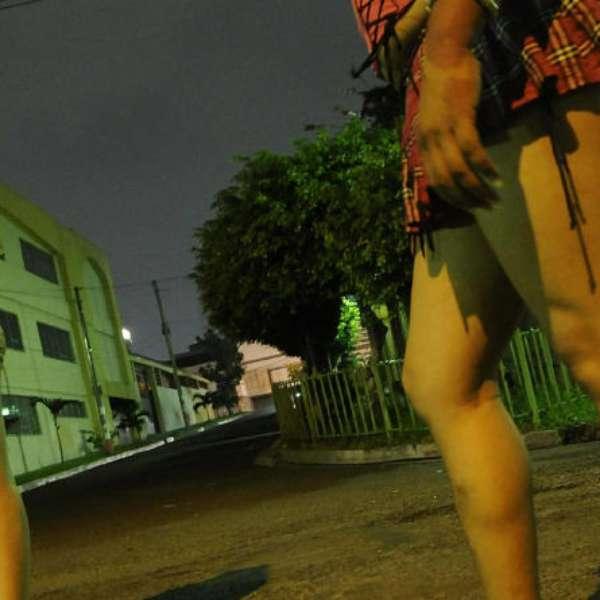 prostitutas torremolinos prostitución femenina