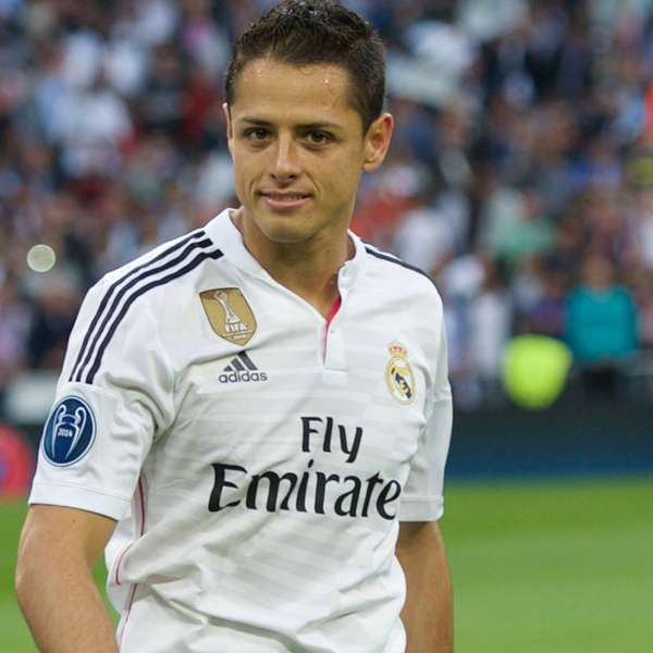 Javier Hernandez Real Madrid: Javier Chicharito Set To Play In Another Liga 'final' With