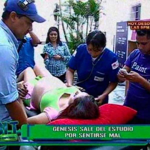 Destapan olla de torturas sexuales durante la dictadura