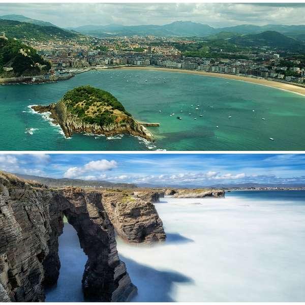 Estas son las 10 mejores playas de espa a para 2015 - Mejor sitio para vivir en espana ...