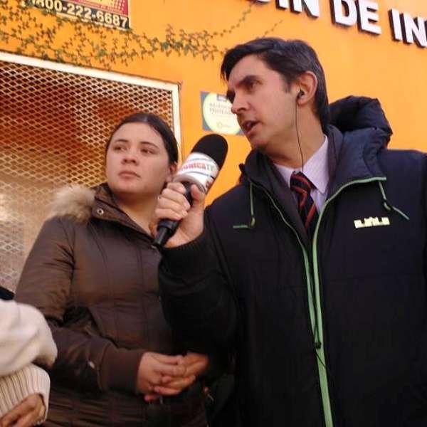 Tensi n e incidentes en un jard n de infantes de for Canciones de jardin de infantes argentina