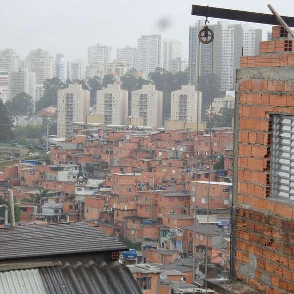 I <3 Paraisópolis? Será? Com a palavra, os moradores - Terra Brasil