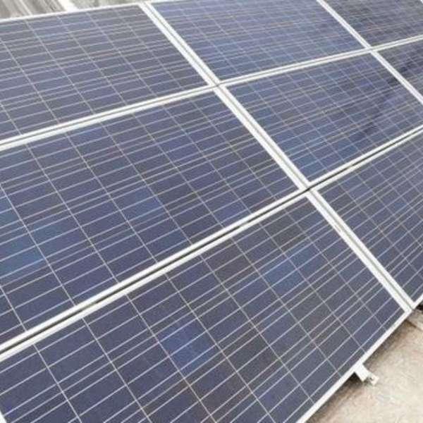 Inauguraron el primer jard n de infantes a energ a solar for Canciones de jardin de infantes argentina