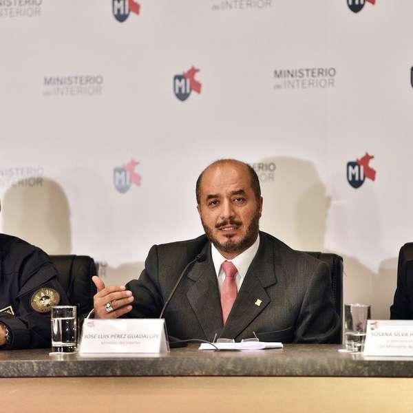 Ministros de interior y seguridad de la oea se reunir n en for Ministro d interior